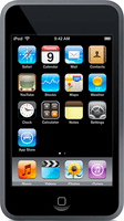 iPod touch 1G